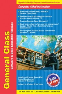 General Class Upgrade Software Package 2015-2019